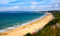 Bournemouth Beach - Dorset